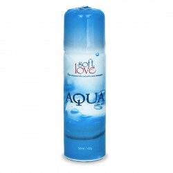 Aqua Extra Luby Óleo 50ml