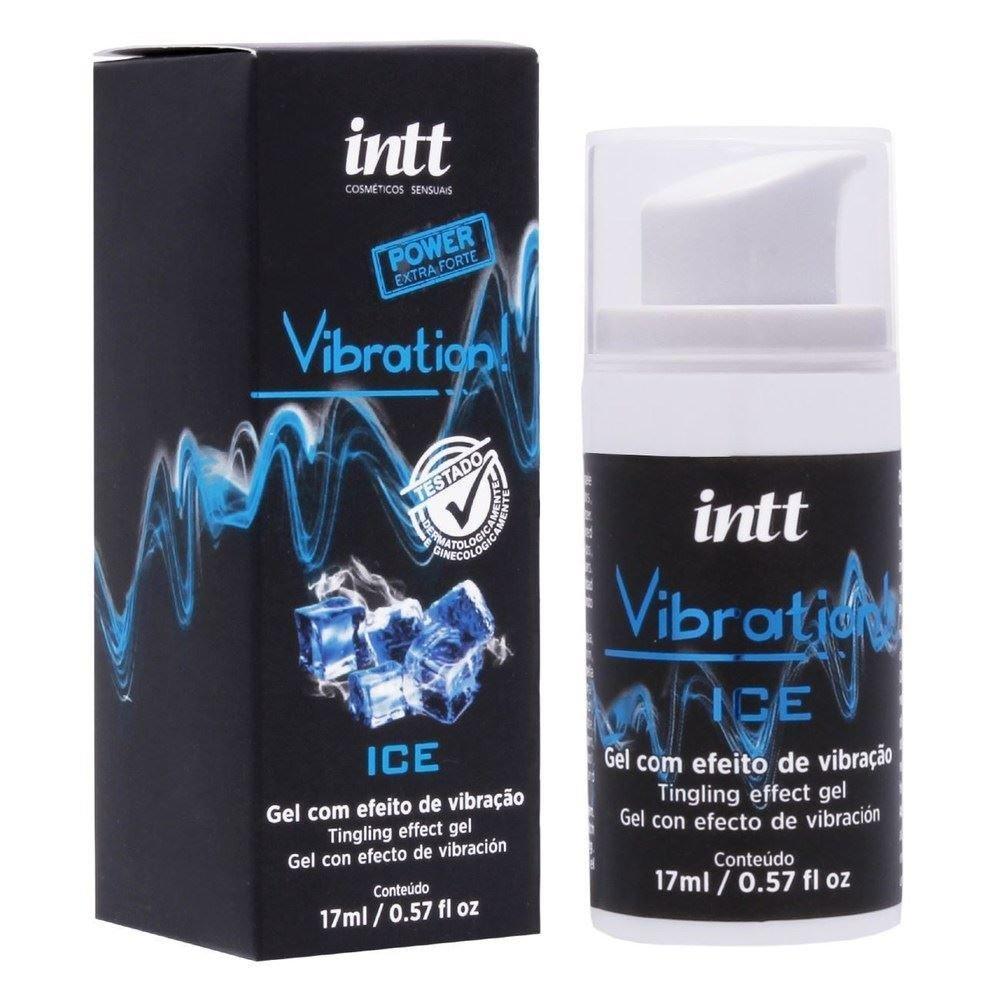 Vibration Ice Gel Extra forte 17ml